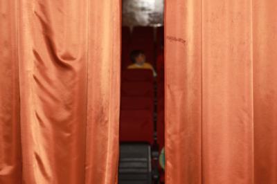 VI Mostra de Teatro Escolar Viana do Bolo