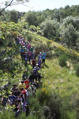 Ruta Pozo do Demo 2011