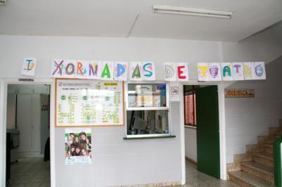 I XORNADAS DE TEATRO