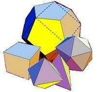 Xogos de Xeometría 1º ESO Matemáticas